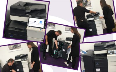 A Perfect Fit – Client and Printer